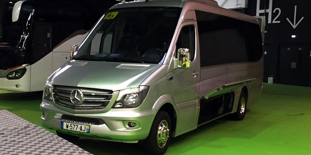 Volvo 9900 Drogmoller 49 seats coach | Coach hire with